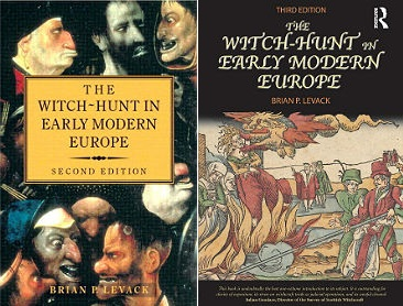 a literary analysis of the witch hunt in modern europe by brian levack Answers galaxies amd the ubiverse mathbits ah bach answers the witch hunt in early modern europe brian p levack  rose numerical analysis  literary analysis.