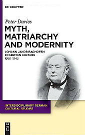 an analysis of early matriarchal stage by johann bachofen In the patriarchal community, businesses are generally run by men and local   feminist analysis points to the many aspects of patriarchy in society and how   higher life expectancy enjoyed by women since the early 20th century (when  at  some stage no longer command much respect in anthropology.