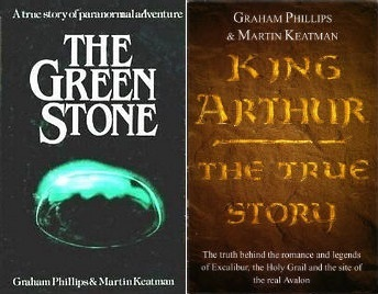 Secret occult knowledge and flying saucers the bibliography of graham phillips martin keatman the green stone 1983 1984 the eye of fire 1986 1988 king arthur the true story 1992 1993 1994 2012 fandeluxe Document