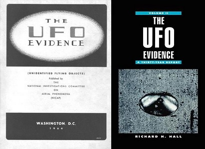 Secret occult knowledge and flying saucers the bibliography of the national investigations committee on aerial phenomena nicap was founded in 1956 by thomas townsend brown 1905 1985 and dissolved in 1980 fandeluxe Image collections
