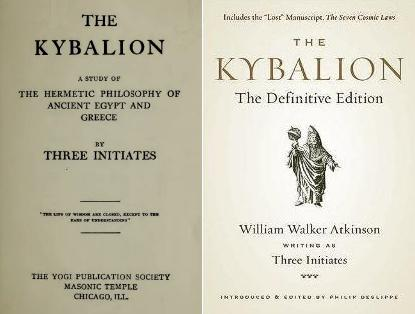 the kybalion william walker atkinson pdf